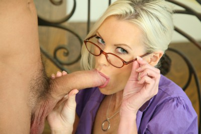 Brandi Edwards Blow Job